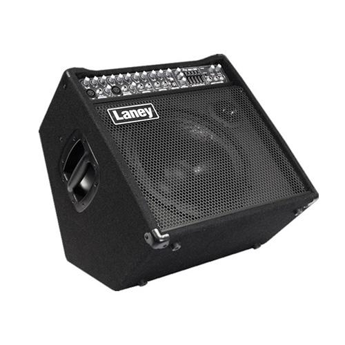 Pointy uppy speaker