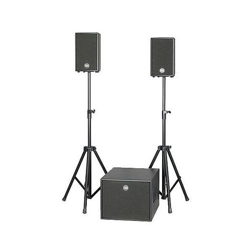 Tall Speakers